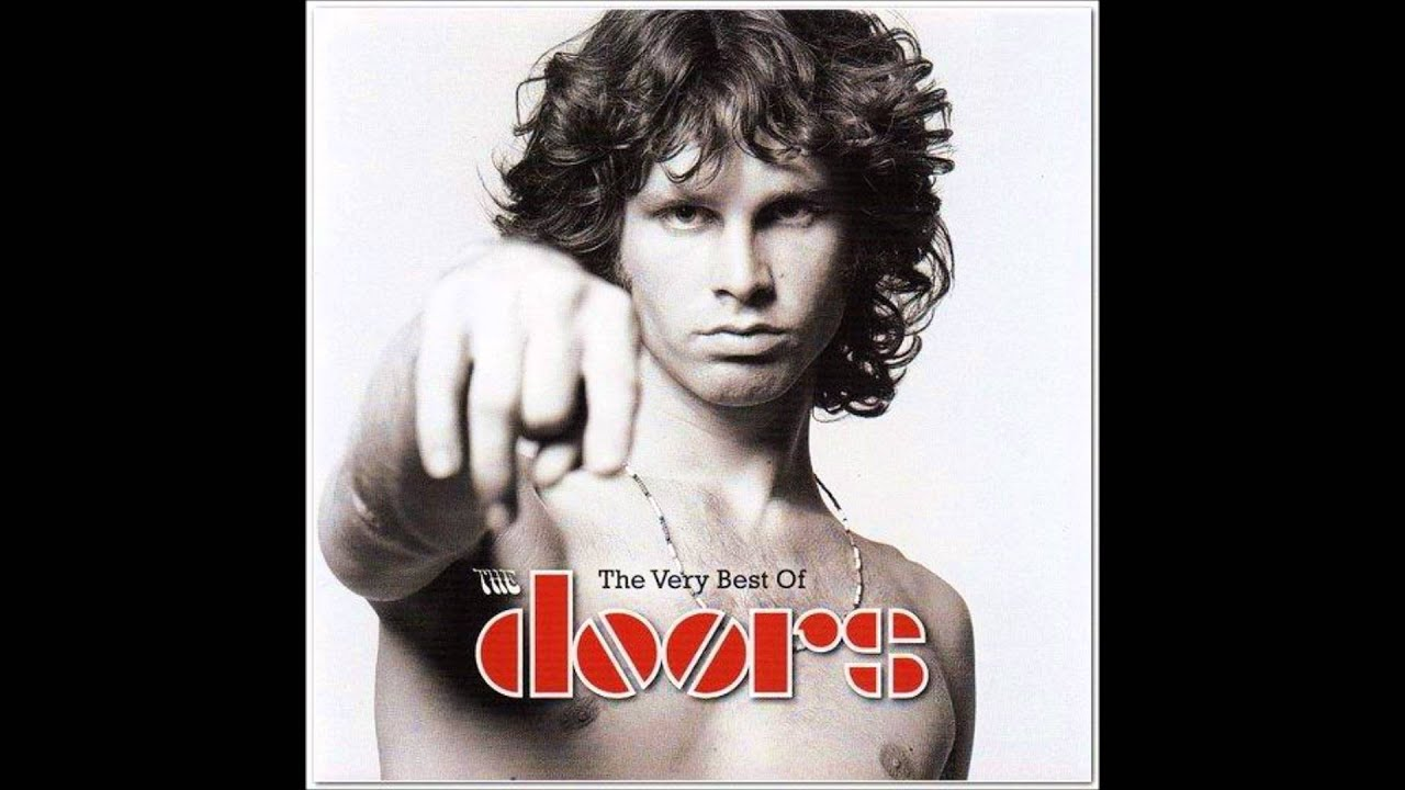 sc 1 st  YouTube & The Doors - Peace Frog - YouTube