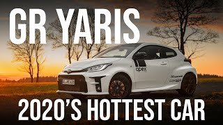 Toyota GR Yaris: One Car Bringing the Car Community Together!