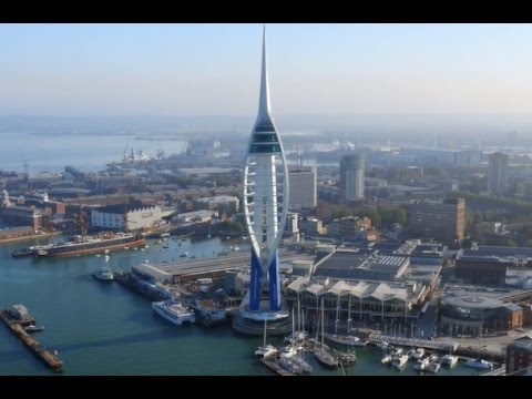 What makes Portsmouth so special?