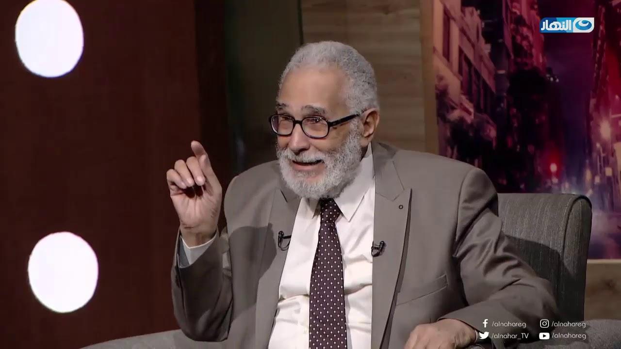 واحد من الناس | حلقة 17 ديسمبر 2018 | لقاء عبدالرحمن أبوزهرة