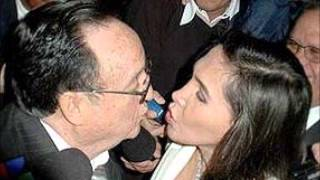 CHESPIRITO Y FLORINDA MEZA: SU HISTORIA DE AMOR thumbnail