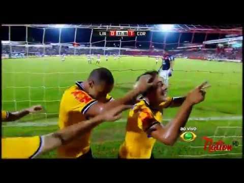 Jadson ● Corinthians ● Goals & Skills HD