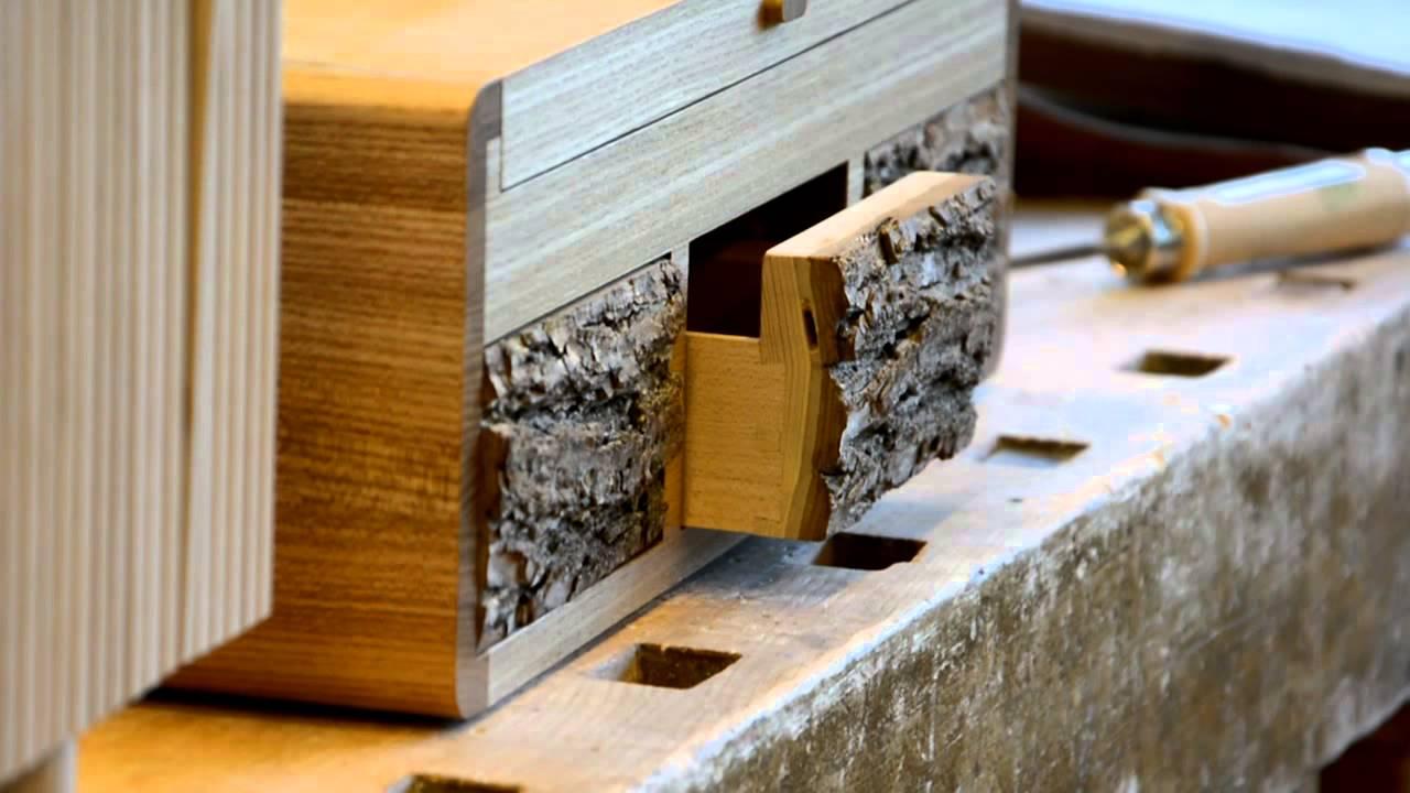 Carl Malmsten Furniture Studies U2013 Möbelsnickeri