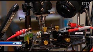 Чем полезен изобретенный белорусами белый лазер?