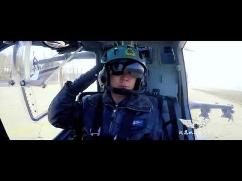 Испытательная вертолетная эскадрилья армейской авиации НОАК