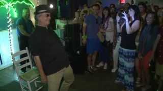 Bernie Dance f/ Terry Kiser