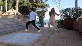 Morni Banke | Badhai Ho |Bollywood Dance Choreography |Ayushman Khurana|Saumya and Nikita