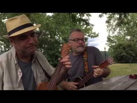 A Wedding In Cherokee County (Randy Newman cover) - Carmen & Otis - Dutchman's Landing - Catskill N mp3