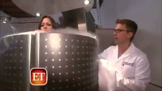 Cryotherapy Demi Moore & Dancing With the Stars. Antiaging Secrets  mp4