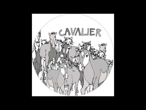 Agnès Presents Cavalier - Marwari (Better Days)