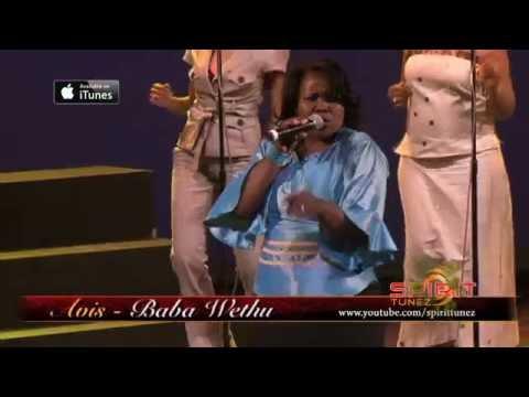 Spirit Of Praise 2 feat. Avis  - Baba Wethu