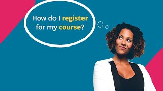 Access Your Cengage Course Materials