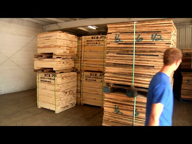 Fox Valley Wood Products Manufacturing All Star 2018
