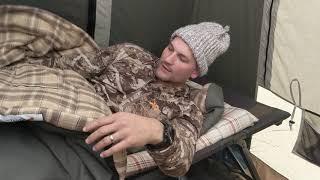 Kodiak Canvas Sleeping bag