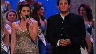 Miss World 1994 - Special Awards