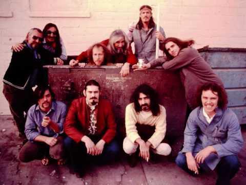 Frank Zappa - 1970 11 29 - The Coliseum, London, UK Early show