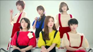 Davichi 新曲『Turtle』M/Vメイキング動画