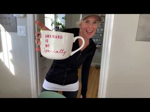 Collin Shares Cute Mugs + Finds From Walmart, Dollar Tree, & Target
