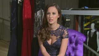 Lucy Watson interview: Fashion, love, fame and Made In Chelsea drama