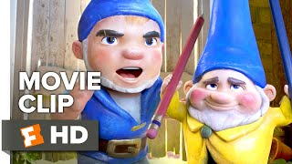Sherlock Gnomes Movie Clip - Computer Search (2018) | Movieclips Coming Soon