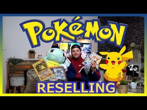 Pokemon Reselling Einsteiger & Anfänger Tipps ! Geld Verdienen Ebay Kleinanzeigen & Flohmarkt Nische