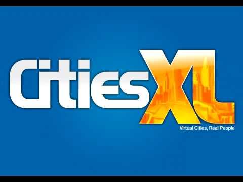Музыка из cities xl