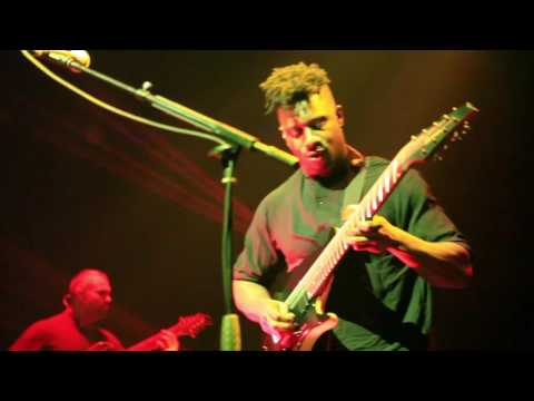 Interview with Tosin Abasi (Animals As Leaders)