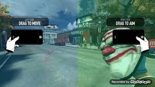 رسميا لعبة PAYDAY CRIME WAR  العبها الان علي الاندرويد  بحجم 400mb