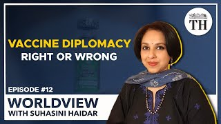 Worldview With Suhasini Haidar | What went wrong with India's vaccine diplomacy?