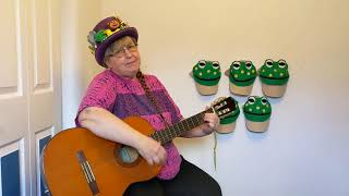 Singing Hats: If you're happy and you know it