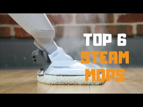 Best Steam Mop In 2019 - Top 6 Steam Mops Review