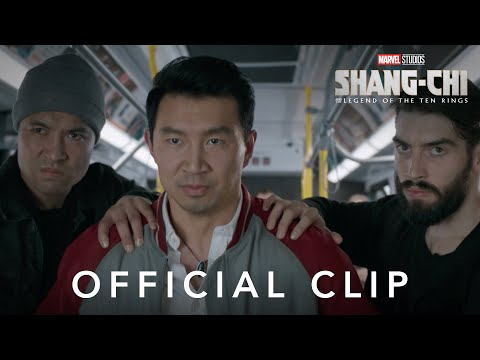 """""""Does He Look Like He Can Fight?"""" Clip 