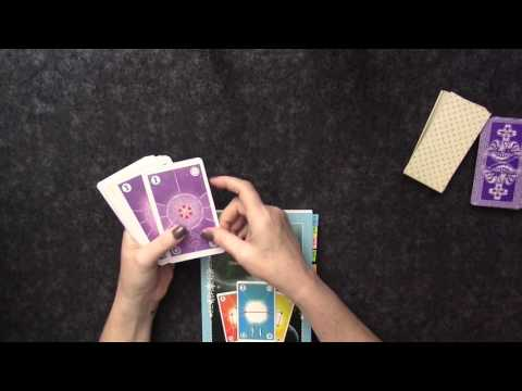 Numerology and the Minor Arcana Number Cards