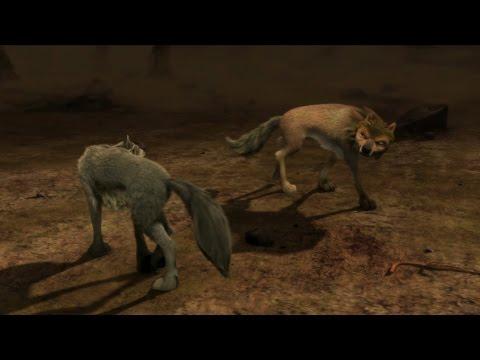 Alpha and Omega Soundtrack- Candu Was Jumped