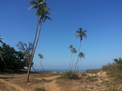 Trip to Achre Beach Village ,Malwan ,Sindhudurg