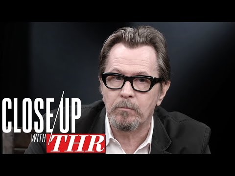 "Gary Oldman on His ""Admiration"" for Churchill: ""He's Incomparable"" 