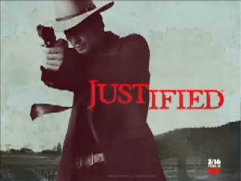 justified theme song mp3