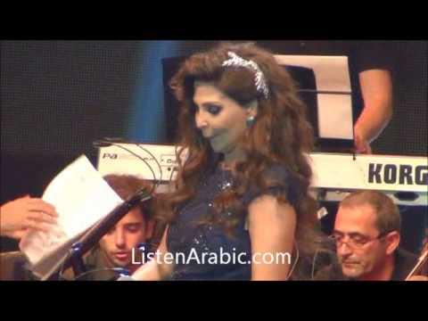Elissa in concert Beirut Holidays 2013 اليسا في مهرجان اعياد بيروت