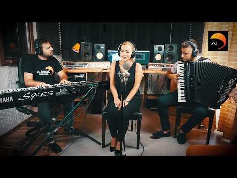 Aldina Bajic -  Sve je manje od zivota (Live)