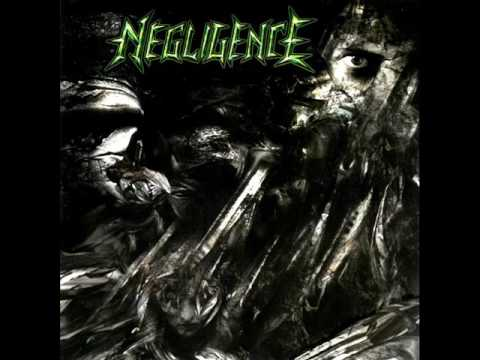 Negligence - Options Of A Trapped Mind (Full Album)