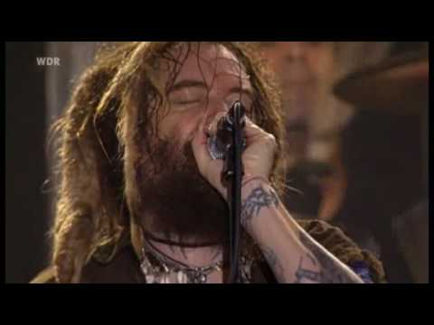 Soulfly - L. O. T. M. / Porrada [live at Area4 2008 11 of 20]