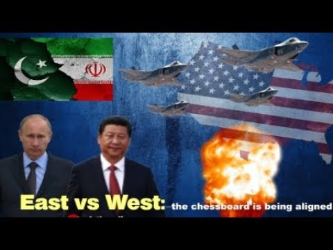 China Russia Alliance South China Sea China says USA Conflict leads to Disaster