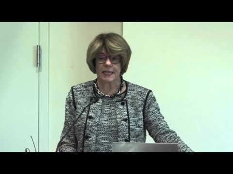 Forum 26 | Estela Bensimon | New Research Methods for Critically Engaging the Equity Question