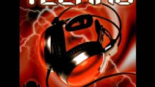 Dj-Nighthammer - Techno Bass
