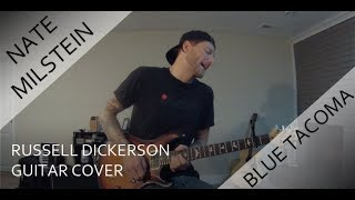 Russell Dickerson - Blue Tacoma (Guitar Cover) Video