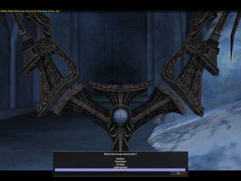 Renaissance Granado Espada (Trinity Elemental Force)