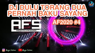 Download DJ DULU TORANG DUA PERNAH BAKU SAYANG VIRAL | DJ2020