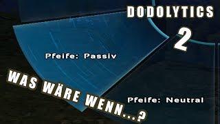 Was wäre wenn...? | Dodolytics #2 - Spandauer Dodo Wars Analyse