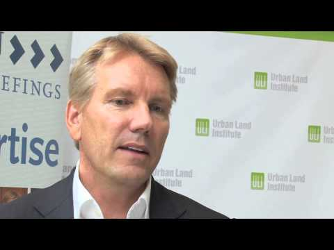 Interview: Ralph Winter, Corestate Capital