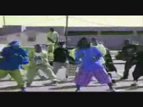 G-Boyz -Stanky leg Screwed and chopped by Dj Skip